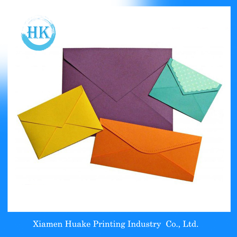Best envelope bags productssuppliersmanufacturers customized colorful envelopes invitation wedding paper jeuxipadfo Image collections