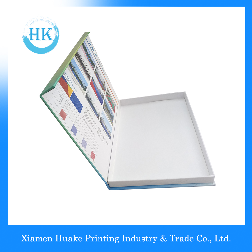 Variety Size Rectangle Magnet Paper Box