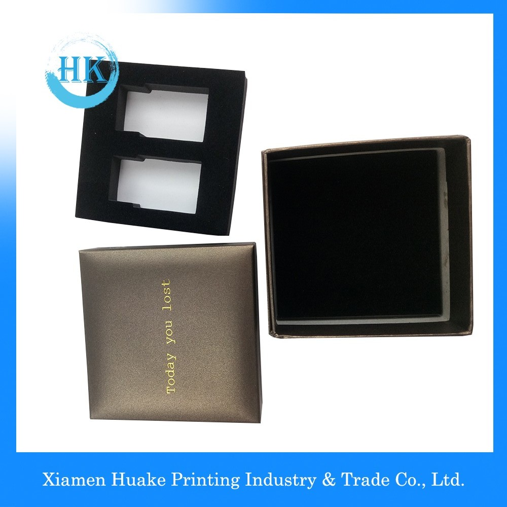 Luxury Fancy Gift Box Hardcover