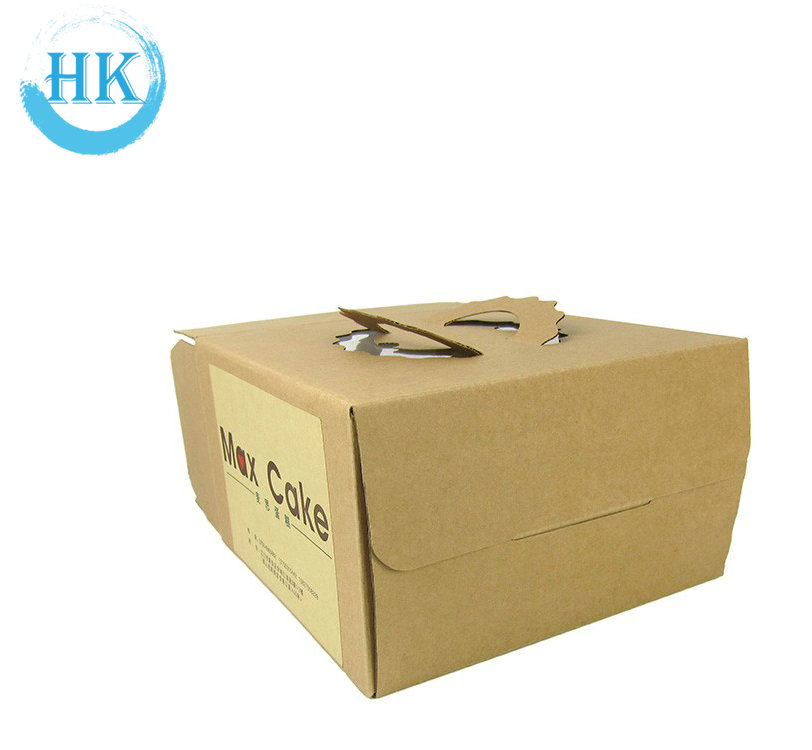 Carton Web Shop Boxes