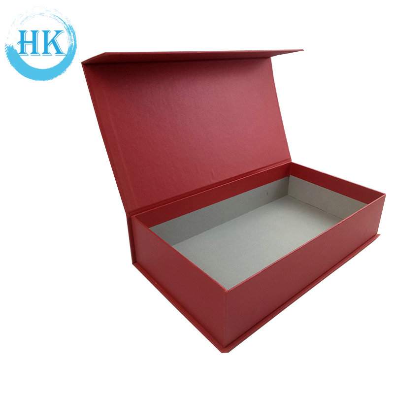 Folding Gift Box with Magnet