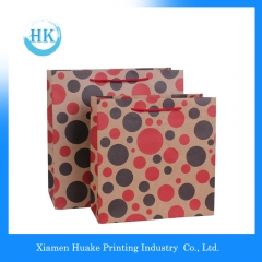 Factory Cheap Paper Bag /Shopping Bag/Gift Bag Huake Printing