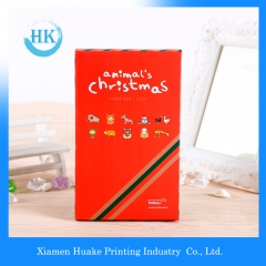 Lovely Printing Paper Envelope for Christmas