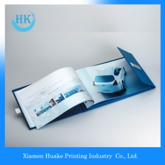Fashion Catalogue Advertising Catalogues Printing Brochure Huake Printing