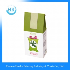Premium Food Box White Card Paper