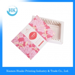 Printing Paper Luxury Gift Box Packaging