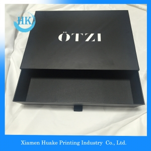 Luxury Rigid Paper Box For Clothing