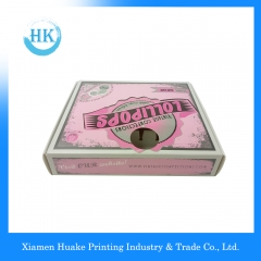 Makeup Packaging Paper Box With Spot UV