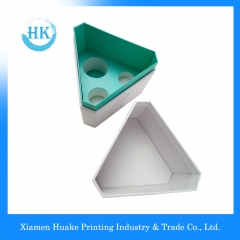 Rigid Cosmetic Packaging  Paper Box