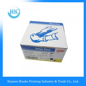 Recyclable Corrugated Paper Packaging Box