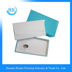 Hardboard Packing Box With Hot Stamping