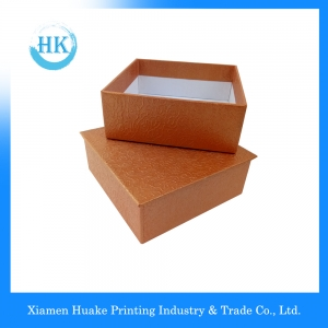 Wholesale Fancy Paper Gift  Packaging Box