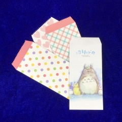 Special designed envelope cheap wholesale
