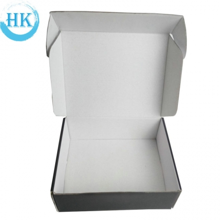 Free Design And Low MOQ of Corrugated  Packaging Box