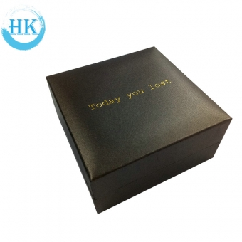 Square Fancy Paper Gift Packaging Box With Lid