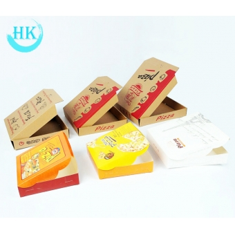 Corrugated Cake Boxes