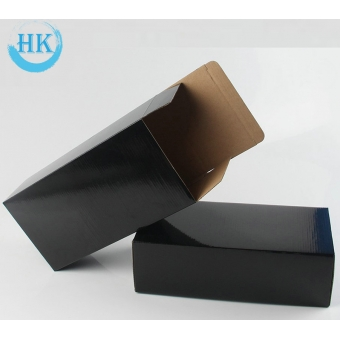 Foldable Carton Web Shop Boxes