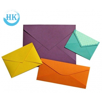 Custom Design Envelopes