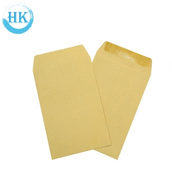Open End Envelopes