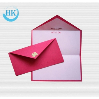 DL Coloured Envelopes