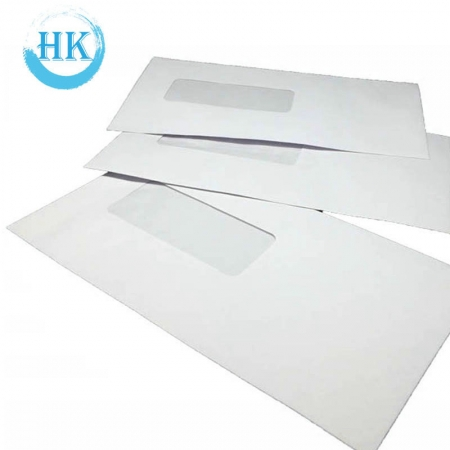 Window Envelopes