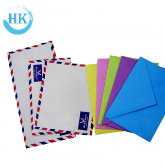 Envelopes Manufacture