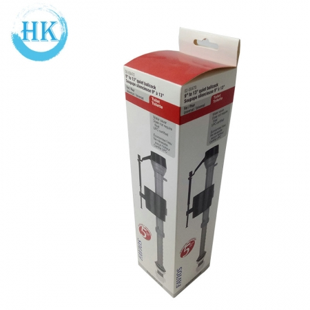 Paper Foldable  Packing Box