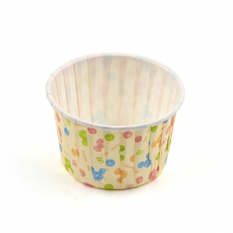 Paper Souffle Portion Cup Huake Printing