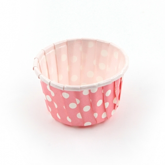 Paper Souffle Portion Cup